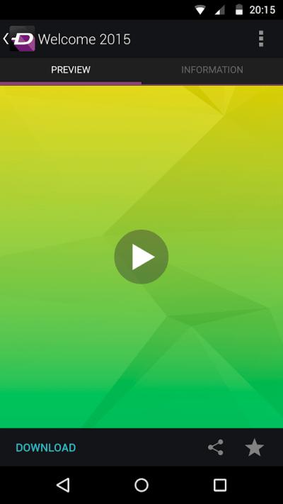 ZEDGE™ Ringtones & Wallpapers - Aplicaciones Android en Google Play