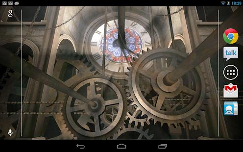 Clock Tower 3d Live Wallpaper Apk Apkheaven
