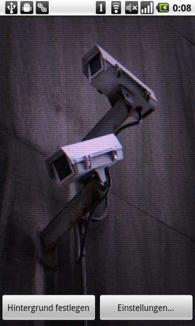 Security Camera Live Wallpaper - Android Apps on Google Play