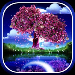 Sakura Falling Live Wallpaper Apk Download Cherry Blossom Live Wallpaper By Live Wallpapers