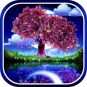 Download Cherry Blossom Live Wallpaper by Live Wallpapers 3D APK latest version app for android ...
