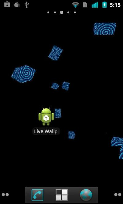 Live Wallpaper Shortcut - Android Apps on Google Play