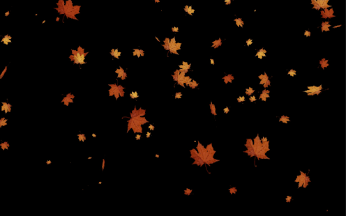 Falling Leaves Live Wallpaper For Android Leaves Falling Free Live Wp Android Apps On Google Play