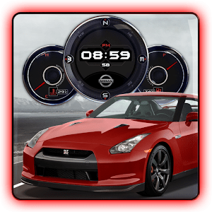 3d My Name Live Wallpaper Apk Download Download Nissan Gtr Hd Live Wallpapers Apk On Pc