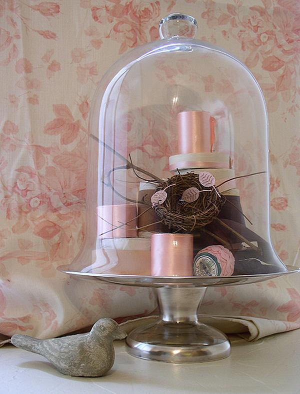 Campanas de cristal - Campana de cristal ikea ...