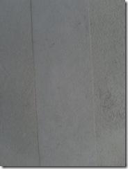 Trincas em paredes