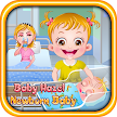 Baby Hazel Newborn Baby APK