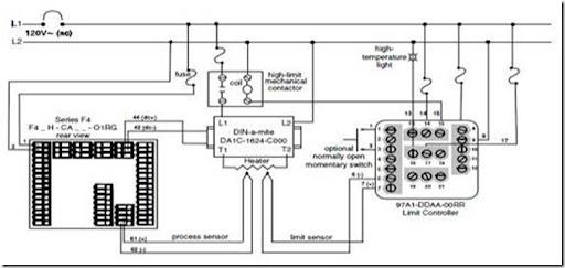 dsc 1500 wiring diagram