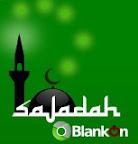 BlankOn Sajadah