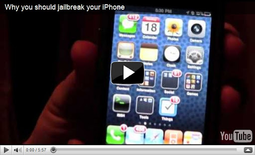 Why you should Jailbreak your iPhone?