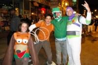 emily in spain: Slinky Dog Costume
