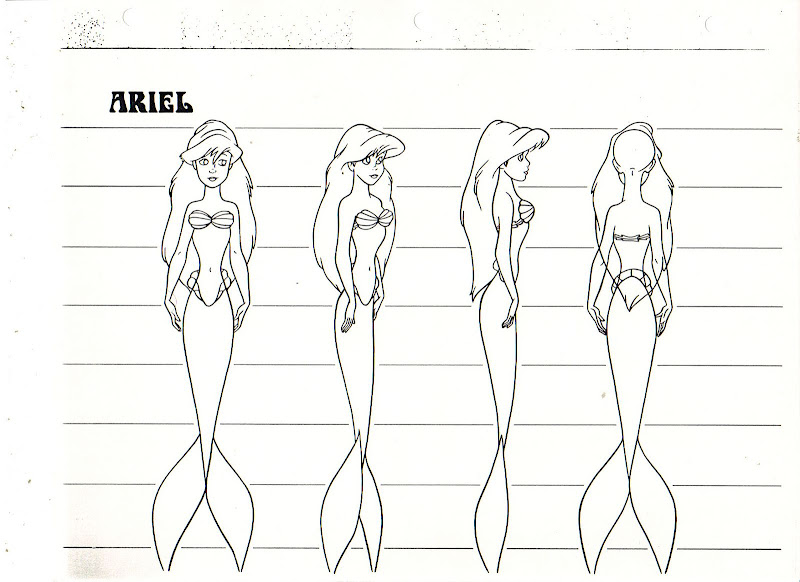 133 Best Model Sheets And References   Disney Images On Pinterest   How To  Make A  How To Make A Signup Sheet