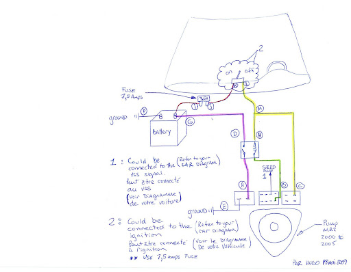 K20a Wiring Diagram Wiring Diagram