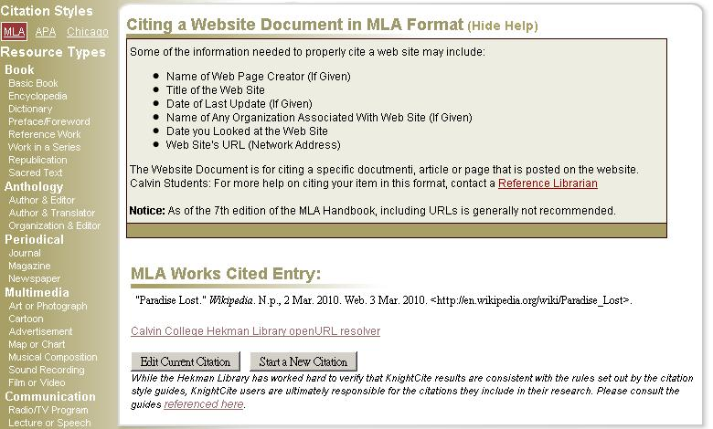 Mla format for url Term paper Example - akmcleaningservices