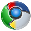 Chromium / Chrome Logo