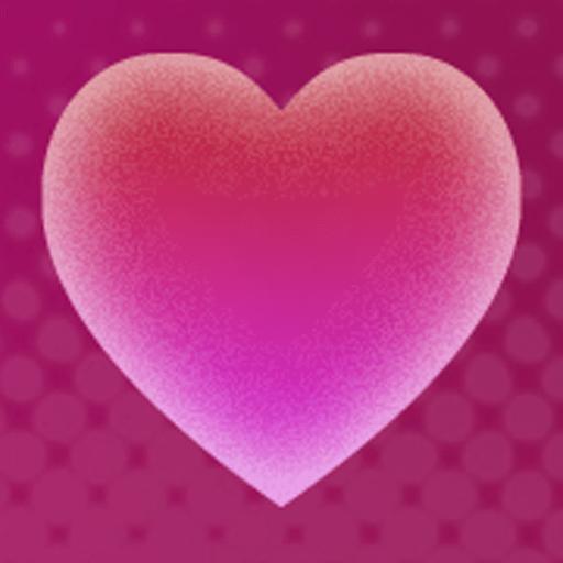 Cute Rose Wallpaper 愛心動態桌布 Hearts【個人化app玩免費】 App點子