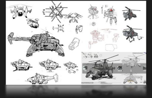 Black Hornet Tutorial