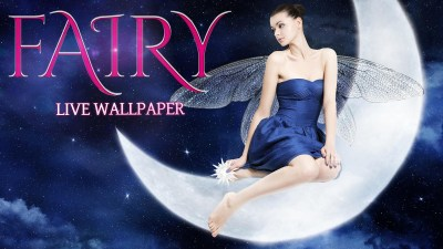 Fairy Live Wallpaper - Android Apps on Google Play