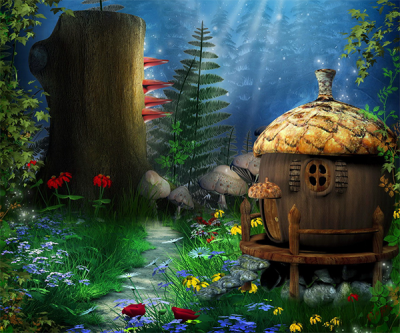 Fairy Tale Live Wallpaper - Android Apps on Google Play