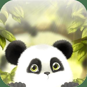 Panda Chub Live Wallpaper grat - Aplicaciones de Android en Google Play