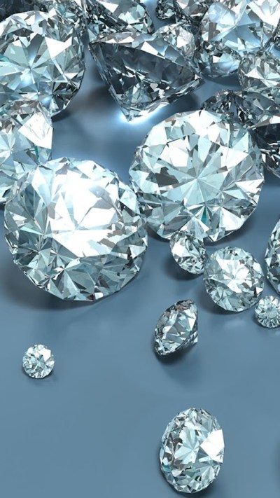 Diamonds Live Wallpaper - Android Apps on Google Play
