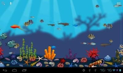 Download Full Aquarium Live Wallpaper 1.3 APK | Full APK download, APK GAMES & APPS
