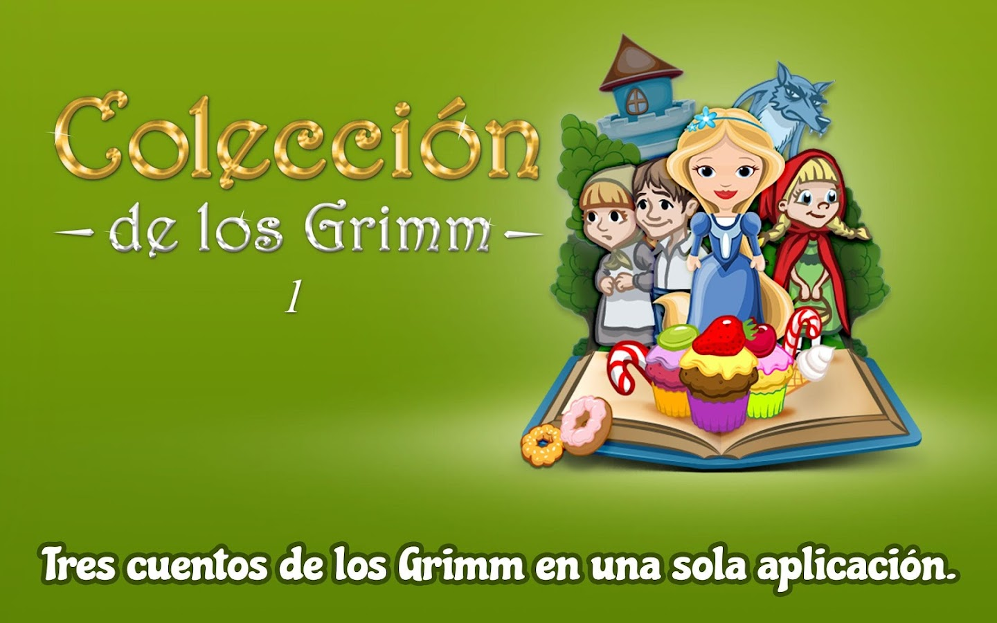 Libros De Los Hermanos Grimm The Grimms Collection Vol 1 V1 Descargar Gratis