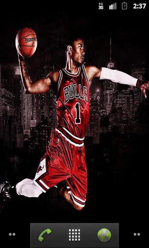 Chicago Bulls Live Wallpaper [Android] - Descargar Gratis