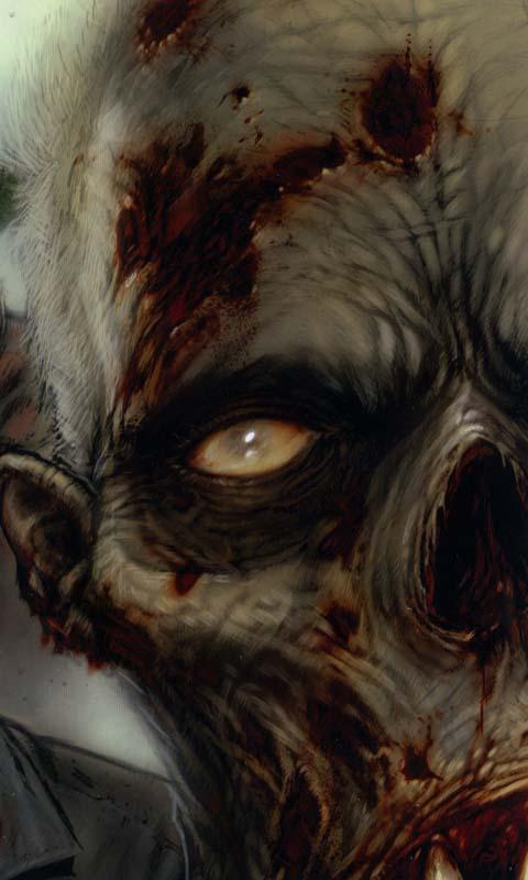 Zombie 3d Live Wallpaper 3d Zombies Live Wallpaper Android Apps On Google Play