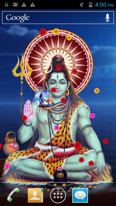 Lord Shiva Wallpaper - Android Apps on Google Play