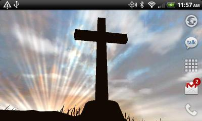 3D Cross Live Wallpaper - Android Apps on Google Play