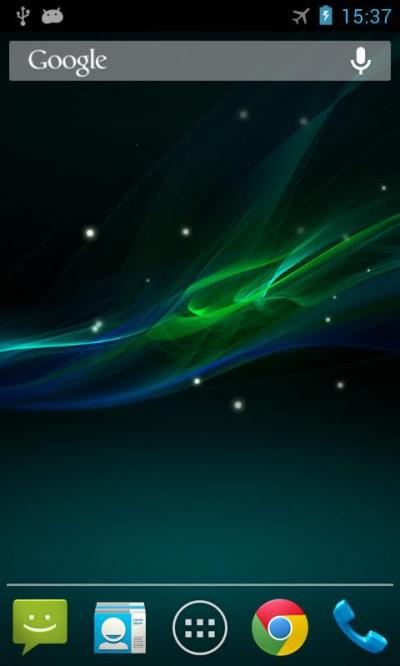 Wave Z Live Wallpaper - Android Apps on Google Play