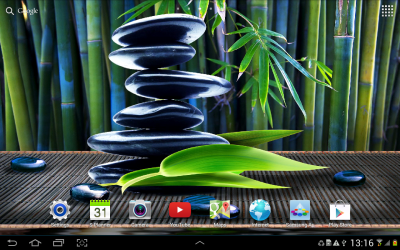 Zen Garden Live Wallpaper - Android Apps on Google Play