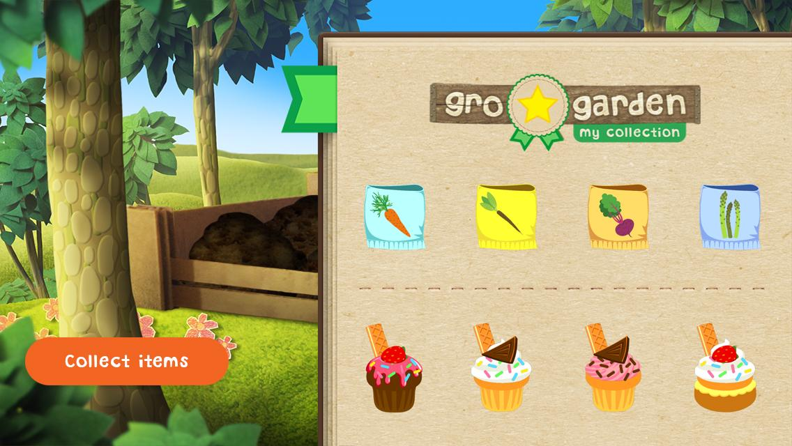 Gro Garden - Android Apps On Google Play