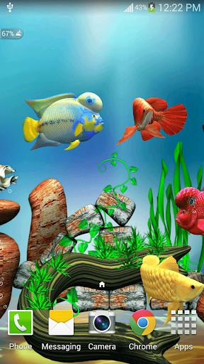 Arowana Fish 3d Live Wallpaper Download Arowana Fish 3d Live Wallpaper For Pc