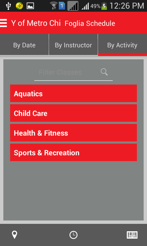 Home Jordan Ymca Ymca Of Greater Indianapolis Ymca Of Metro Chicago Android Apps On Google Play