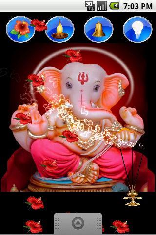 Ganpati Ganesh Live Wallpaper - Android Apps on Google Play