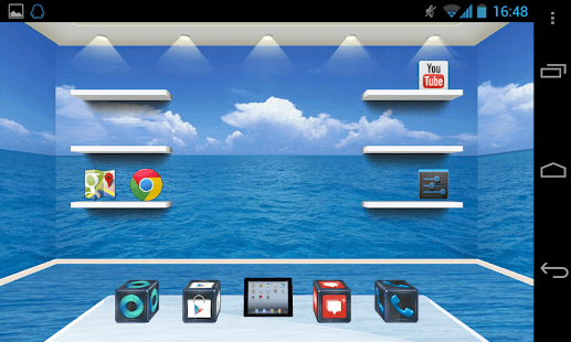 Cm Launcher 3d Wallpaper Apk Download 3d Home Hd Apk For Bluestacks Download Android Apk Games