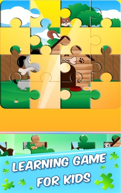 Puzzle Games for Kids - Android Apps on Google Play