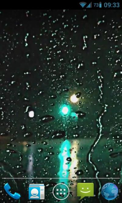 Rain Drops Live Wallpaper HD – Apps para Android no Google Play