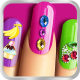 Nail Games™ Girls Makeover App pc windows