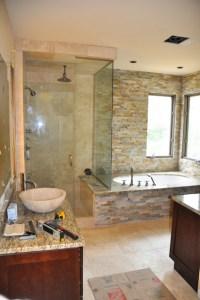 Bathroom Remodel Pictures - Trim Advice - Kitchen & Bath ...