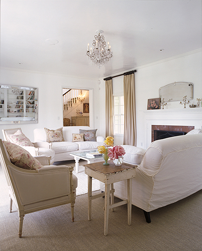 9 Shabby Chic Living Room Ideas To Steal: Shabby Chic Decor Ideas