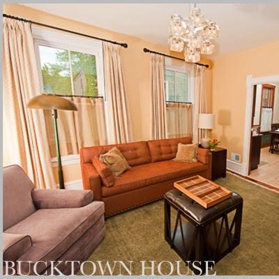 Bucktown House