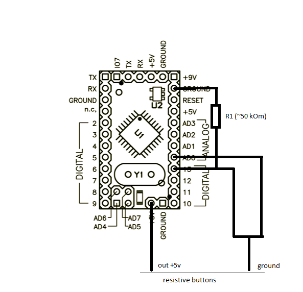 serial to usb adapter wiring diagram