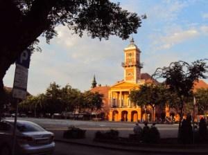 Stadt Sombor