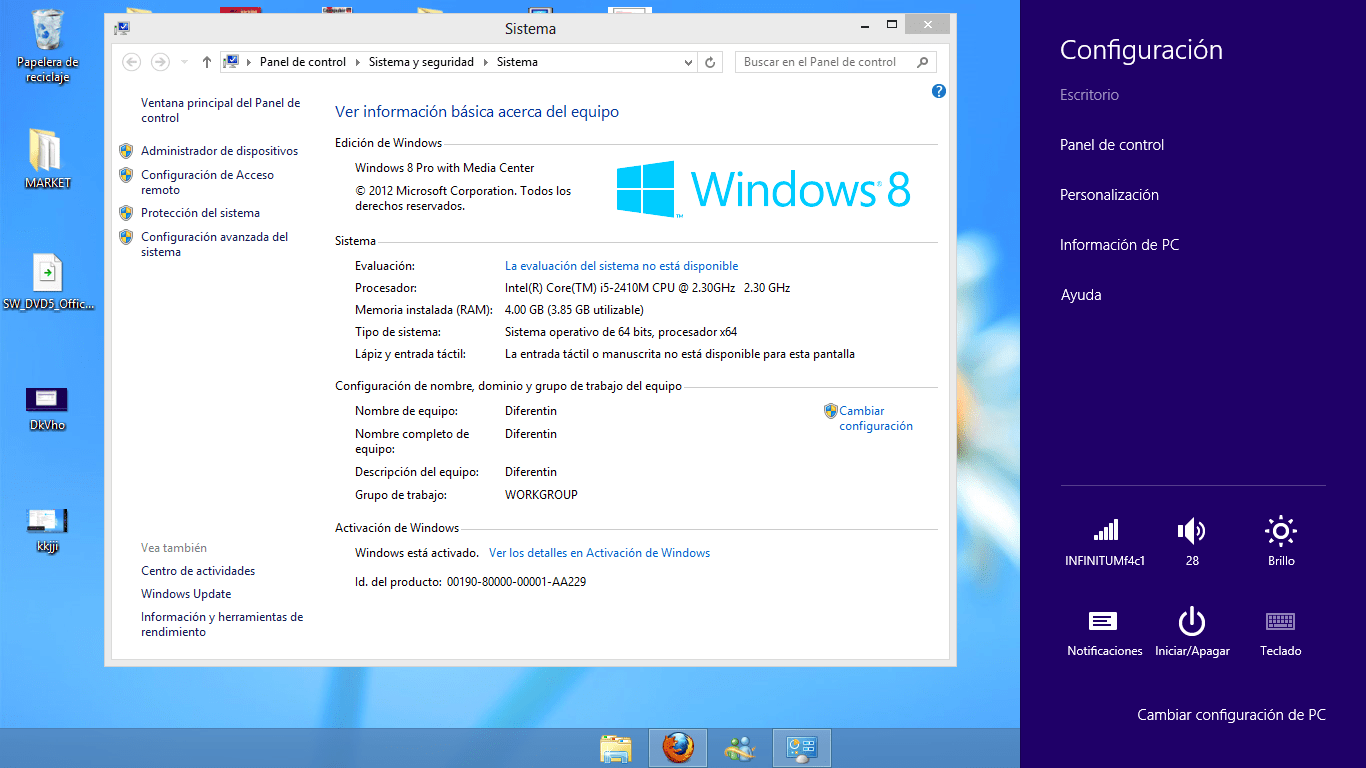 Descargar Microsoft Office Hogar Y Estudiantes 2010 Windows 8 Todas Las Versiones Version Final 32 And 64 Bits