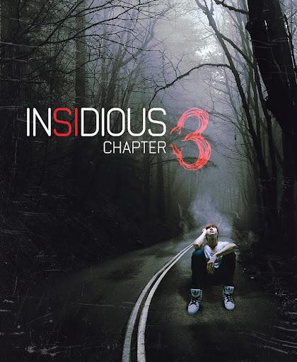Xem phim Ma Quái (Phần 3)  Insidious: Chapter 3 (2015) Full HD