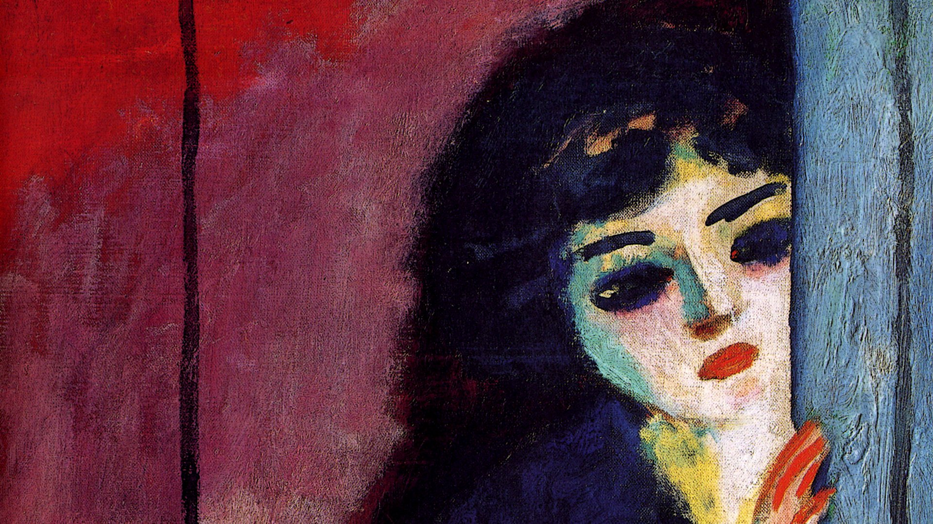 Van Dongen Bd Art Wallpapers