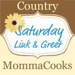 Country Momma Cooks